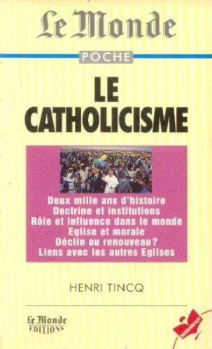 9782501024914: Le catholicisme