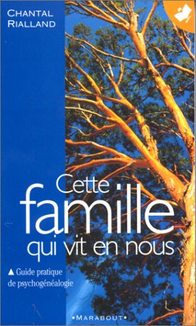 9782501027281: Cette famille qui vit en nous