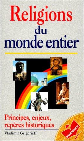 9782501028523: LES RELIGIONS DU MONDE ENTIER