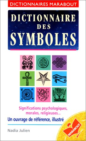9782501028844: Dictionnaire des symboles