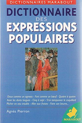 9782501030847: Dictionnaire des expressions populaires