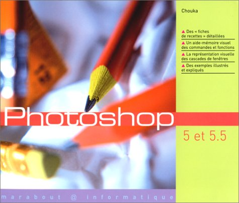 Photoshop 5 et 5.5: n/a