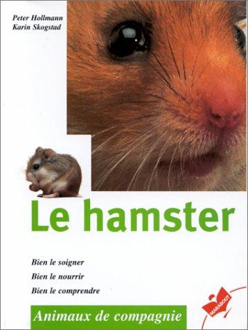9782501031356: Le hamster