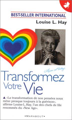 9782501032636: Transformez votre vie