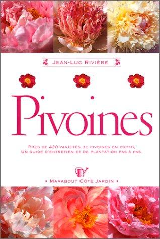 9782501034975: Pivoines