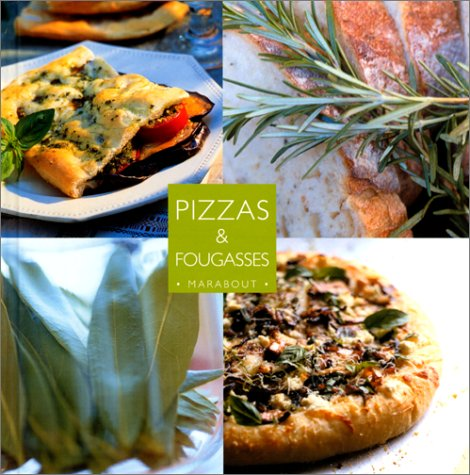 Pizzas et fougasses (2501035372) by Christian Teubner; Carlo Bernasconi