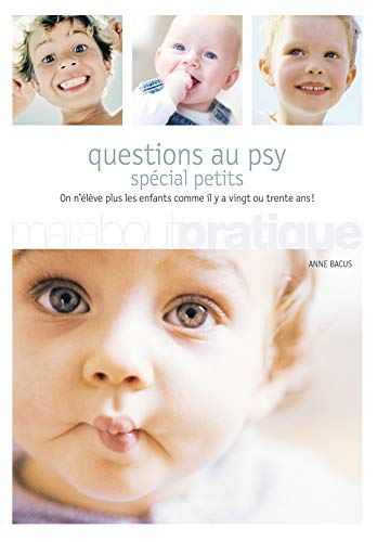 9782501036276: Questions Au Psy Special Petits (French Edition)
