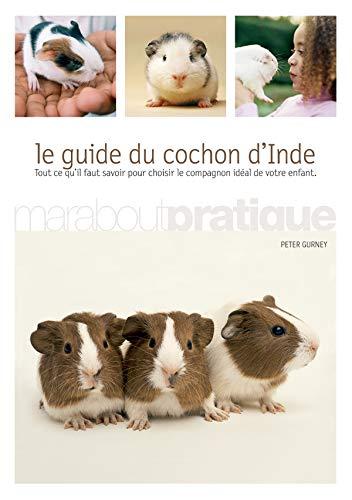 9782501036627: Le guide du cochon d'Inde