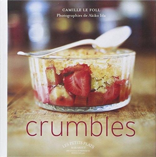 9782501037662: Crumbles (Côté Cuisine)