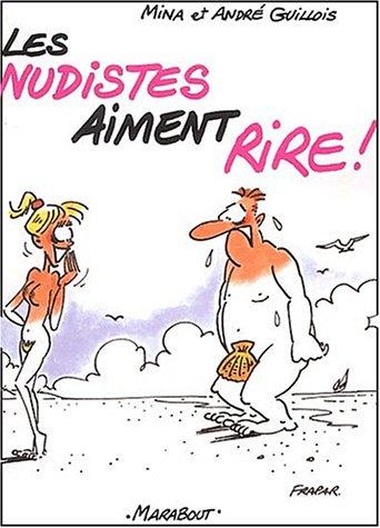 9782501038164: Les Nudistes aiment rire