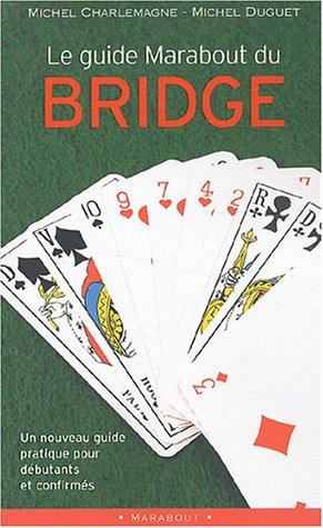 9782501039222: Le guide Marabout du Bridge
