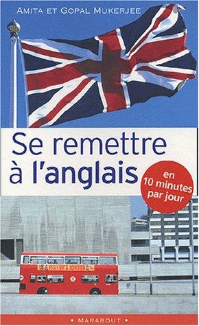 9782501039260: Se remettre à l'anglais en 10 mn par jour