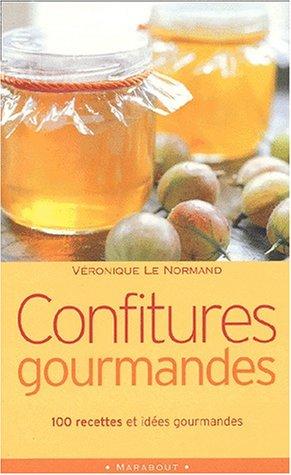 Confitures gourmandes: Lenormand, V.