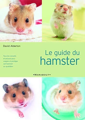 9782501040396: Le guide du Hamster