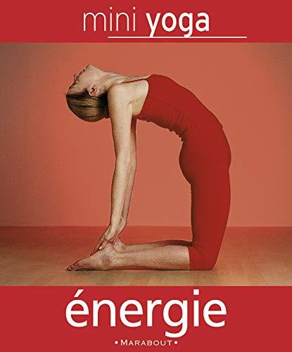 9782501040464: Mini Yoga énergie