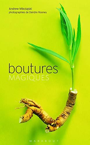 9782501042512: Boutures magiques