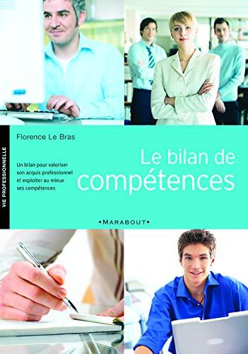 9782501042673: Le bilan de compétences