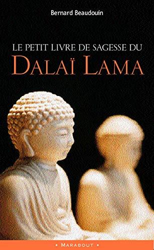 9782501043267: Le petit livre de sagesse du Dala�-Lama : 365 Pens�es et m�ditations quotidiennes