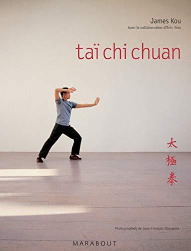 9782501043670: Taï chi chuan