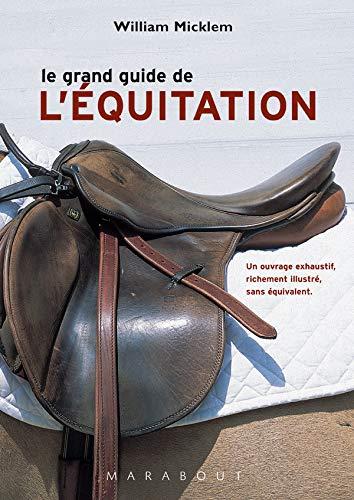 9782501044035: Le grand guide de l'équitation
