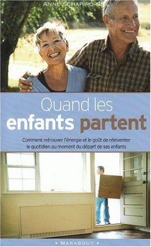 9782501044073: Quand les enfants partent (French Edition)