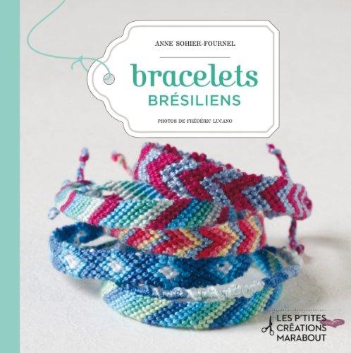 9782501044783: bracelets bresiliens
