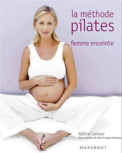 9782501044806: Pilates pour femme enceinte