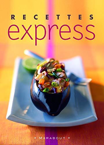 9782501045162: Recettes express