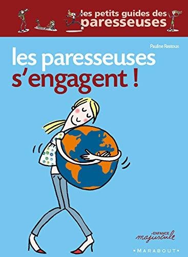 9782501045544: Les Paresseuses s'engagent !