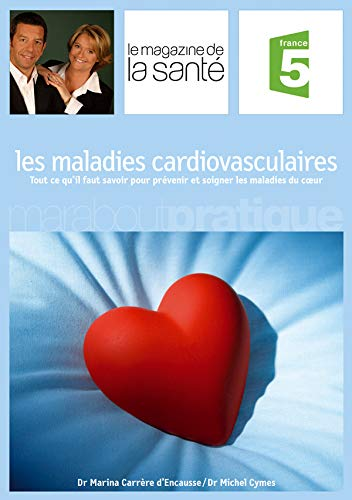9782501046176: Les maladies cardiovasculaires