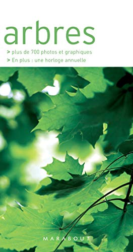 9782501046428: Arbres (French Edition)