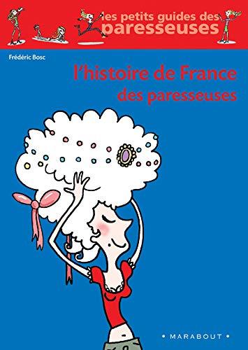 9782501047555: L'Histoire de France des paresseuses