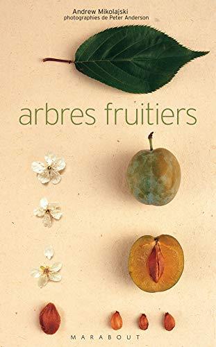 9782501048262: Arbres fruitiers