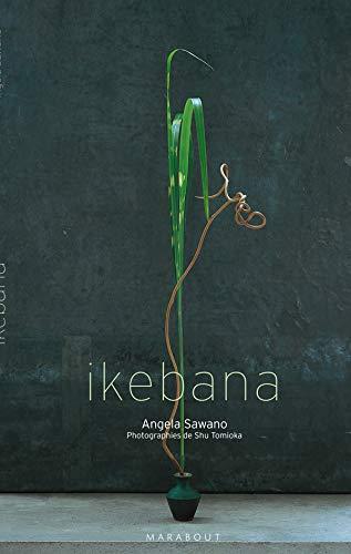 9782501048668: Ikebana