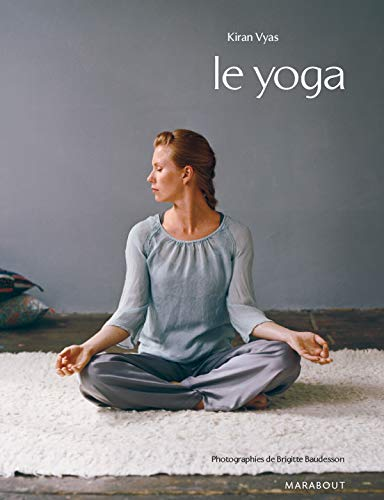 9782501049375: Le yoga (1DVD) (French Edition)