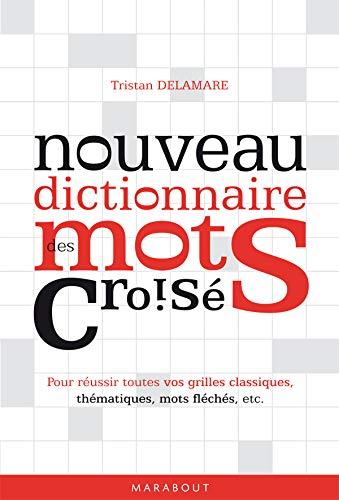 9782501049399: Nouveau dictionnaire des mots crois�s