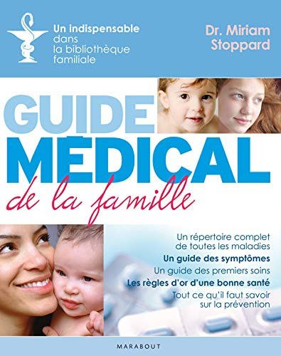 9782501049429: Guide m�dical de la famille