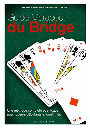 9782501049627: Guide Marabout du Bridge