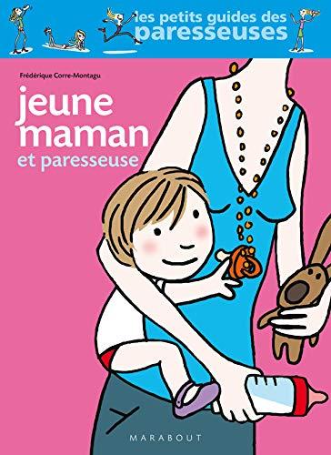 9782501049665: Jeune maman et paresseuse