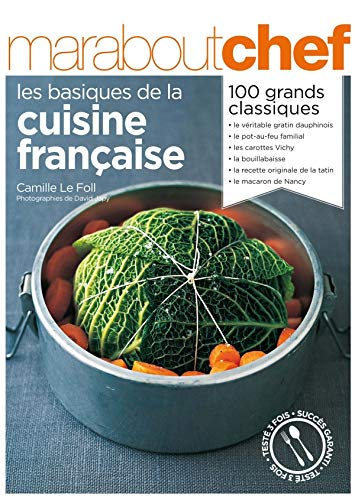 9782501050166: Les basiques de la cuisine francaise (French Edition)