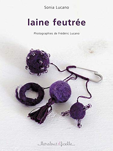 9782501050173: Laine Feutree (French Edition)