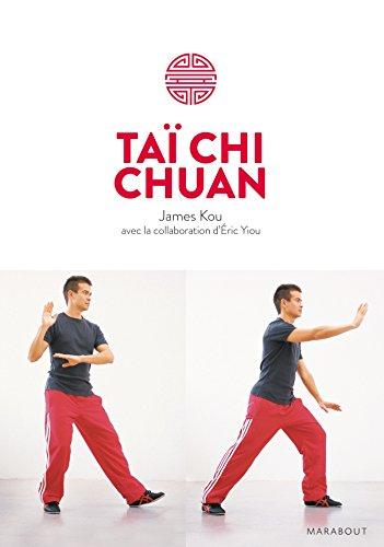 9782501050609: coffret tai chi chuan