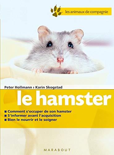 9782501051217: HAMSTER (LE)