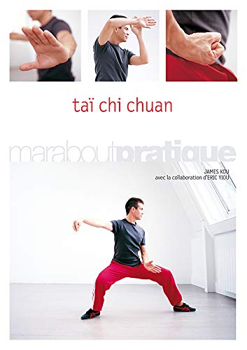 9782501051606: TAI CHI CHUAN