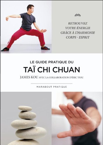 9782501051828: Le guide pratique du Taï-Chi-Chuan