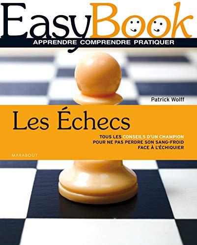 9782501052153: Les échecs