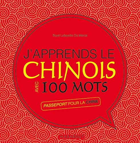9782501052221: J'Apprends Le Chinois