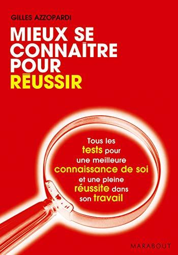 9782501052917: Mieux se connaître pour réussir (French Edition)