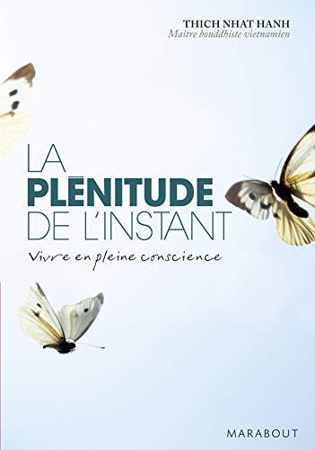 9782501053082: La plenitude de l'instant (French Edition)