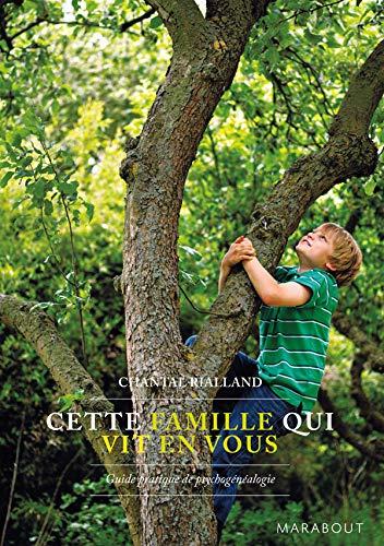 9782501053136: Cette famille qui vit en nous (French Edition)